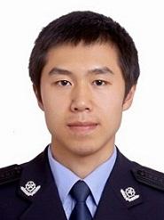 眉山市公安局特巡警支队王鑫
