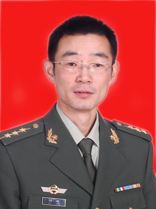 丹棱县公安消防大队参谋胡浩
